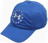 Under Armour Freedom Hat - Superior Blue / Elemental