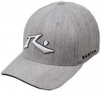 Rusty Chronic Hat - Grey Marle