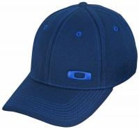 Oakley Silicon O Hat - Blue Shade