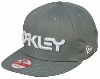 Oakley Factory Hat - Sheet Metal