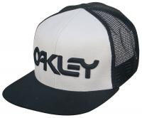 Oakley Factory Trucker Hat - White