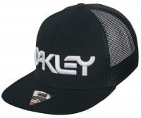 Oakley Factory Trucker Hat - Black
