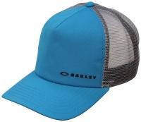 Oakley K-38 Hydrofree Trucker Hat - Pacific Blue