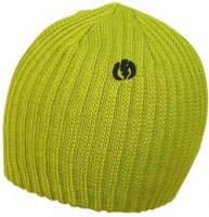 Electric Recovery Beanie - Lime