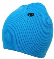Electric Eaglet Beanie - Cyan