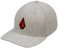 Volcom Full Stone Hat - Heather Grey