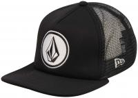 Volcom Coast Trucker Hat - Black