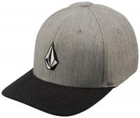 Volcom Full Stone Heather Hat - Storm