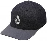 Volcom Full Stone Heather Hat - Airforce Blue
