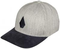 Volcom Full Stone Heather Hat - Indigo