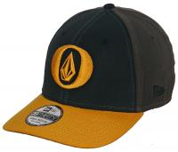 Volcom Hardcore Hat - Gold