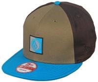 Volcom Embrace 9Fifty Hat - Khaki