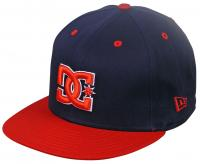 DC RD Pastime Hat - Dark Navy
