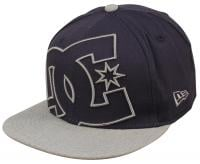DC Coverage Hat - Orion Blue