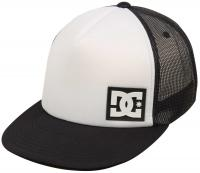 DC Blanderson Hat - Black / White
