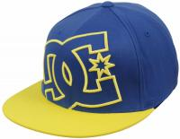 DC Ya Heard Hat - Nautical Blue