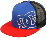 DC Daxstar Trucker Hat - Nautical Blue