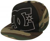 DC Coverage Hat - Military