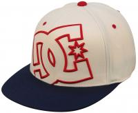 DC Ya Heard Hat - Antique White