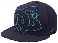 DC Double Up Hat - Summer Blues
