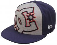 DC Double Up Hat - Dark Indigo