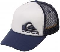 Quiksilver Waterman Headcase Trucker Hat - Bluefish