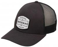 Quiksilver Waterman Collection Snapback Hat - Black