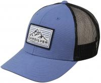 Quiksilver Waterman Bilge Hopper Hat - Parisian Blue