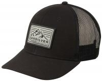 Quiksilver Waterman Bilge Hopper Hat - Black
