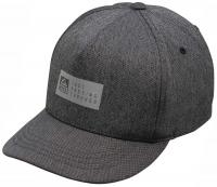 Reef Wax Job Hat - Charcoal
