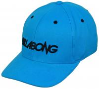 Billabong Staple X-Fit Hat - Blue
