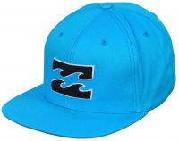 Billabong Transit Hat - Cyan