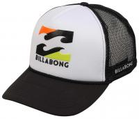 Billabong Amped Trucker Hat - Neo Lime