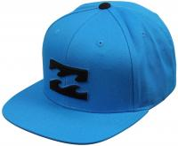 Billabong All Day Snapback Hat - Blue