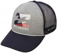 Billabong Amped Trucker Hat - Americana