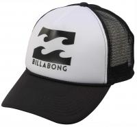 Billabong Podium Trucker Hat - White