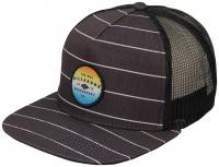 Billabong Dawn Patrol Trucker Hat - Black