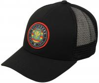 Billabong Native Rotor Trucker Hat - Hawaii