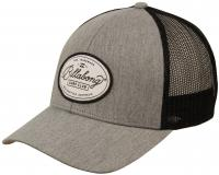Billabong Walled Trucker Hat - Athletic Grey