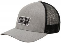 Billabong Walled Trucker Hat - Heather Grey