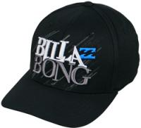 Billabong Preparation X-Fit Hat - Black