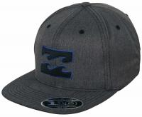 Billabong Transit Hat - Black