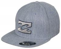 Billabong Transit Hat - Blue Heather