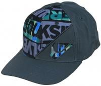 Quiksilver Sledge Hat - Gunsmoke