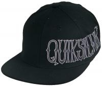 Quiksilver Rancho Hat - Black
