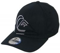 Quiksilver Reform Hat - Black