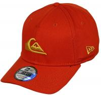 Quiksilver Ruckis Hat - Brick Red