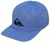 Quiksilver Trepidant Hat - Port Blue