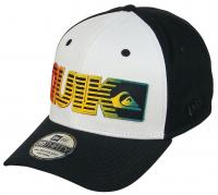Quiksilver Blocked Hat - Verde