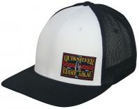 Quiksilver Big Drop Hat - White